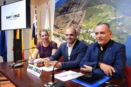 Ayuntamiento de Santa Cruz de Tenerife y 'Emprende Moda' dinamizan el 'Black Friday'