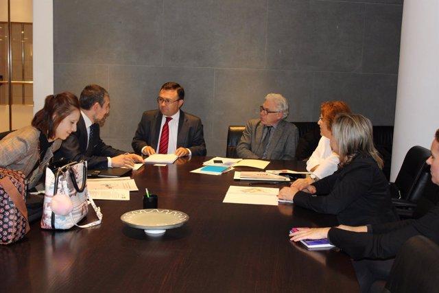 PSOE Congreso/ Nota:El PSOE Exige Al Gobierno Que Revise La Estrategia En Diabet