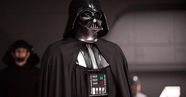Rogue One: A Star Wars Story (2016)Darth Vader