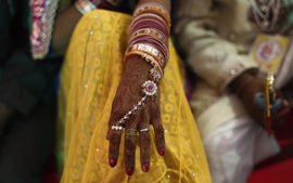 India modificará su nueva normativa fiscal para facilitar la financiación de bodas
