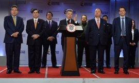 Santos ordena medidas urgentes para proteger a los activistas colombianos