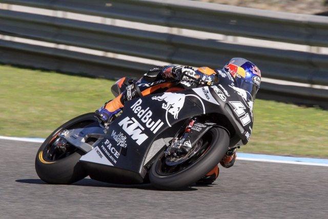 Brand Binder en el test de Valencia