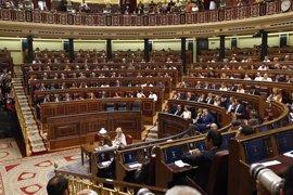 El Congreso rechaza el acuerdo de PP y Ciudadanos para despolitizar la Justicia