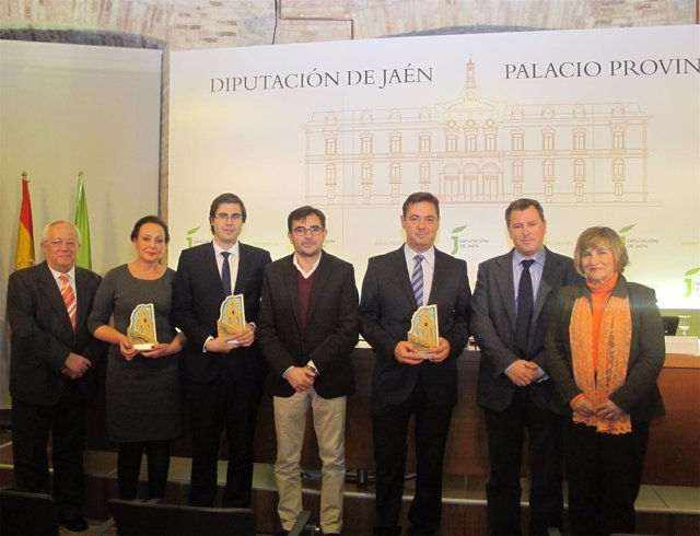 Premio de Investigación Agraria y Medioambiental del IEG
