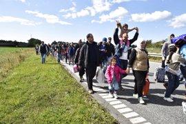 Dinamarca suspende de forma indefinida el sistema de cuotas de refugiados