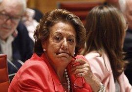 El Congreso guarda un minuto de silencio por la muerte de Barberá sin los diputados de Unidos Podemos