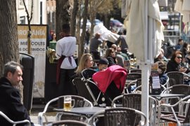 El sector servicios dispara sus ventas un 7,8% en septiembre en Baleares