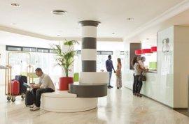 Las pernoctaciones hoteleras en Baleares suben un 11% en octubre
