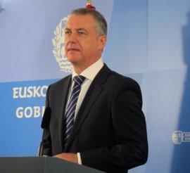 """Urkullu: """"Euskadi es una nación que debe ser reconocida y necesita mecanismos de bilateralidad"""""""