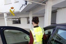 Detenido por estafar 8.000€ a dos empresas en Valencia de Alcántara