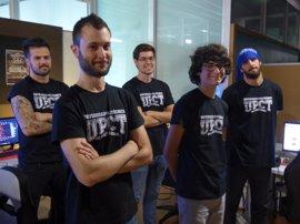 Crean en la Politécnica de Cartagena el primer equipo universitario oficial de deportes electrónicos