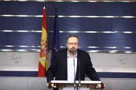 Ciudadanos replica a Unidos Podemos que el minuto de silencio no es un homenaje a Barberá