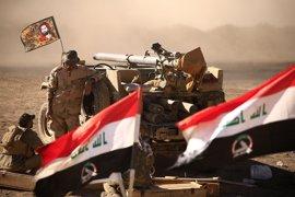 Decenas de miles de civiles iraquíes huyen de Tal Afar por la llegada de milicias chiíes