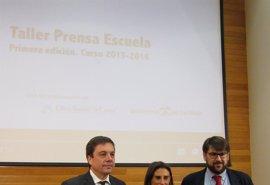 Presentada la II edición del proyecto para el fomento de prensa en la escuela