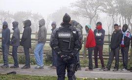 HRW denuncia que las políticas migratorias europeas empeoran la crisis de los refugiados