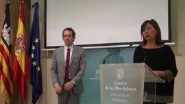 El Govern presenta la ley de Vivienda con sanciones de hasta 90.000 euros para los infractores