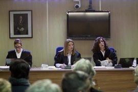 El TSJIB amplía hasta marzo el plazo para redactar la sentencia por Nóos