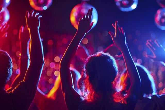 El peligro de las discotecas para los chicos