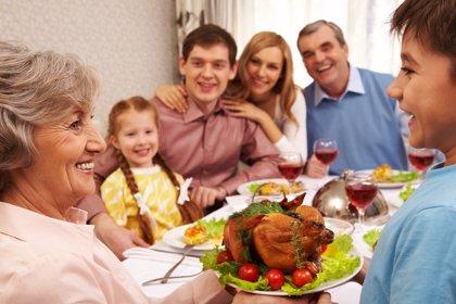 5 valores que transmite el Día de Acción de Gracias