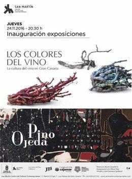 Exposiciones que se podrán ver en San Martín Centro de Cultura Contemporánea