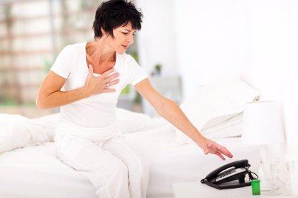 El 20% de los infartos se debe al estrés severo