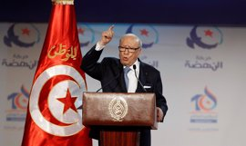 Túnez confirma la presencia de 'drones' de EEUU para vigilar a Estado Islámico en Libia