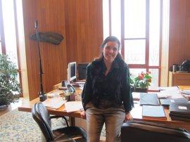 Pilar Rojo, elegida por unanimidad presidenta de la Comisión de Exteriores del Congreso