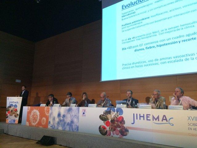 XVII Jornadas Sobre Infecciones En Hematología