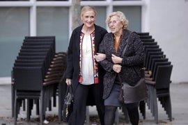Cifuentes y Carmena unirán fuerzas para atraer empresas tras el Brexit