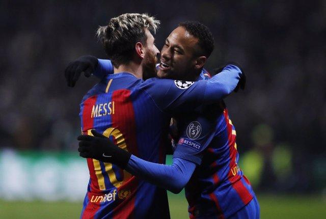 Celtic FC - FC Barcelona