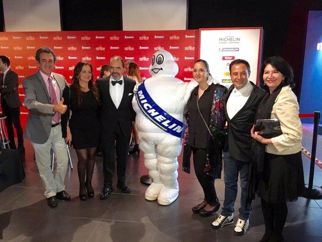 Gala Michelin