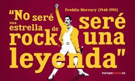 Dios salve a la Reina: 25 años de la muerte de Freddie Mercury