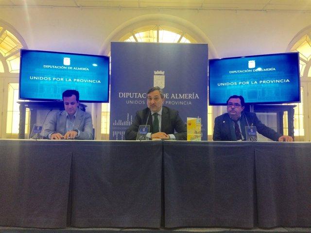 La Reunión Anual de Anestesistas traerá a Almería a 250 congresistas.