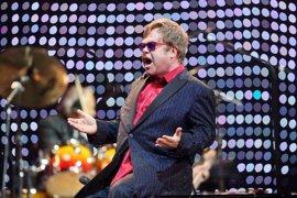 Elton John actuará finalmente el 18 de julio en Gran Canaria