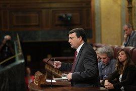 PNV lleva el martes al Congreso su reforma para desvelar secretos oficiales a los 25 años