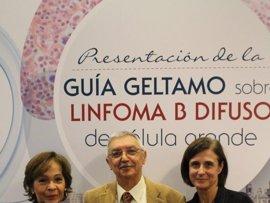 Más recursos para mejorar el abordaje del linfoma agresivo más frecuente