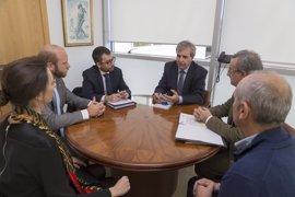 El Gobierno estudia crear una agrupación de tesorería que asista a 82 ayuntamientos de Cantabria
