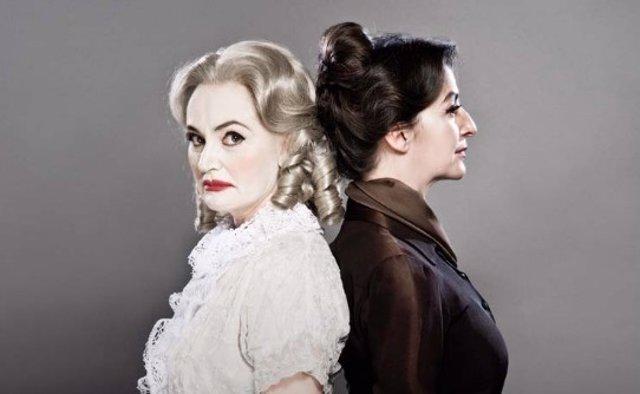 La obra 'Bette & Joan'