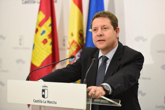 Page en Ciudad Real