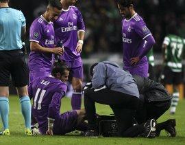 Bale decide pasar por el quirófano y dice adiós a 2016