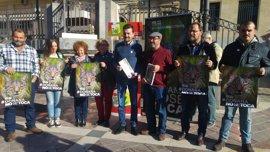 Más de 150 ayuntamientos aprueban la iniciativa de IU contra el proyecto de gas en Doñana