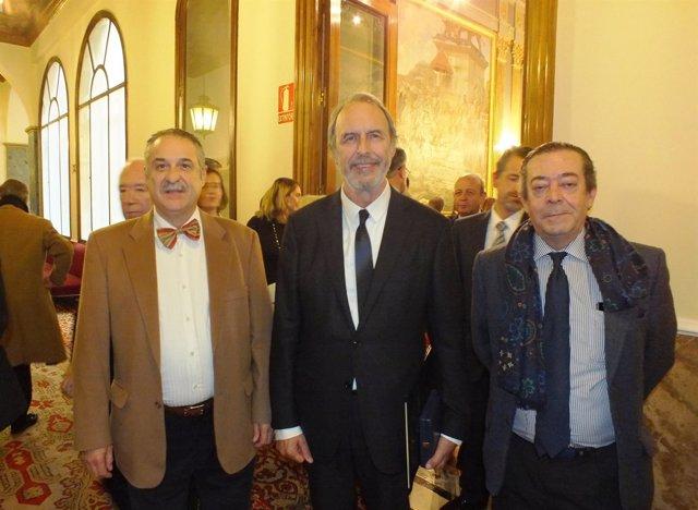 Np Medalla De Oro De La Arquitectura A Vazquez Consuegra