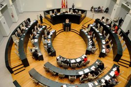 Iniciativas de impulso que superen el ámbito municipal irán a segundo Pleno, el resolutivo