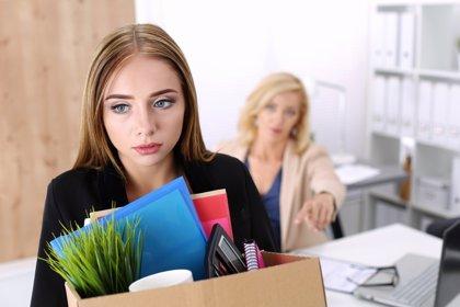 El empleo, un arma contra la violencia hacia la mujer