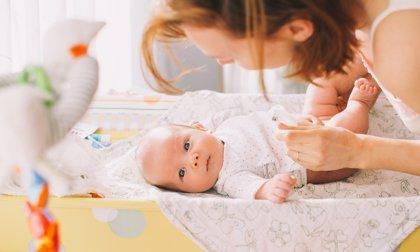 La dermatitis del pañal del bebé: una molesta irritación