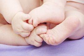 Los cambios bruscos de temperatura y la calefacción agravan los síntomas de la dermatitis atópica en los niños
