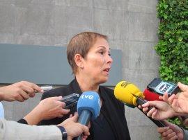 """El Gobierno de Navarra analizará las """"inquietudes"""" de la UN sobre las becas"""