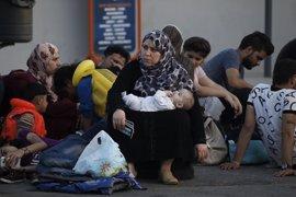 Amnistía llama a proteger a las refugiadas de la violencia sexual y de género