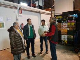 La Junta anima al cultivo del cáñamo industrial en La Alpujarra de Granada