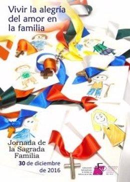 Jornada de la Sagrada Familia 2016